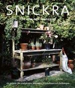 Snickra för hem & trädgård av Leif Qvist