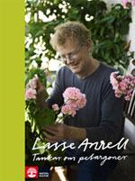 Tankar om pelargoner av Lasse Anrell