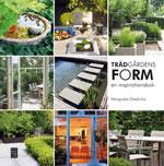 Trädgårdens form - en inspirationsbok