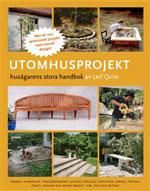 Utomhusprojekt - Husägarens stora handbok av Leif Qvist