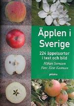 Äpplen i Sverige