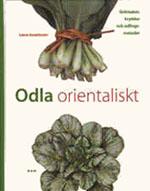 Odla orientaliskt