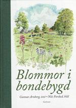 Blommor i bondebygd av Gunnar Arnborg