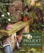 Enkla projekt för trädgården