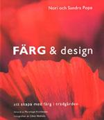 FÄRG & design
