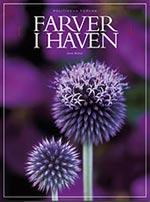 Farver i Haven av Jane Schul