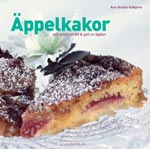 Äppelkakor av Ann-Kristin Hallgren