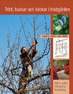 Träd, buskar och häckar i trädgården