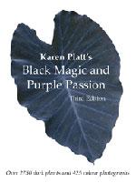 Black Magic & Purple Passion av Karen Platt