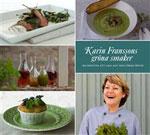 Karin Franssons gröna smaker av Karin Fransson