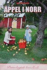 Äppel i norr av Leif Blomqvist