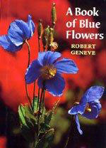 A Book of Blue Flowers av Robert Geneve