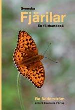 Svenska fjärilar - en fälthandbok av Bo Söderström