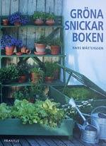 Gröna snickarboken av Hans Mårtensson