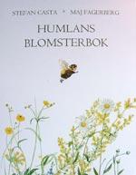 Humlans blomsterbok av Stefan Casta, Maj Fagerberg