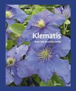 Klematis - över 100 utvalda sorter av Andromeda Matz och Krister Cedergren