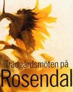 Trädgårdsmöten på Rosendal