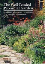 The Well-Tended Perennial Garden