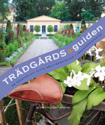 Trädgårdsguiden av Gunnel Carlson
