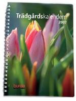 Trädgårdskalendern 2007