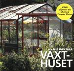 Flera sidor handlar om växthus och hur man kan använda det, man får både praktiska tips och inspiration.