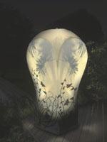 Plant in Pod - belysning, värmare och frostskydd i ett