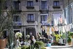 Årets trädgårdsavdelning, ett spanskt torg