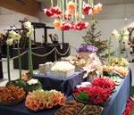 Blomsterfrämjandets Julbord