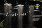 Clear Shower