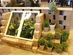 Enkelt växthus, Flisby