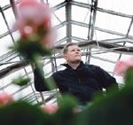 Trädgårdsmästeriet Gartneriet Linnemann går mot strömmen.