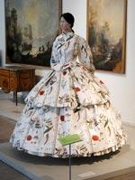 Flora Danica Dress