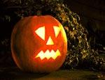 Halloween-pumpa