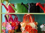 Handväskor hos Krabat