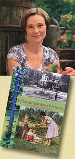Prisad bok om villaträdgården