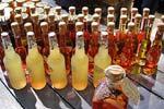 Rosendals flaskor