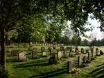 Torslanda kyrkogård