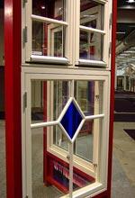 Vackra fönster (Allmoge)