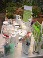 Aloe vera-produkter från Forever