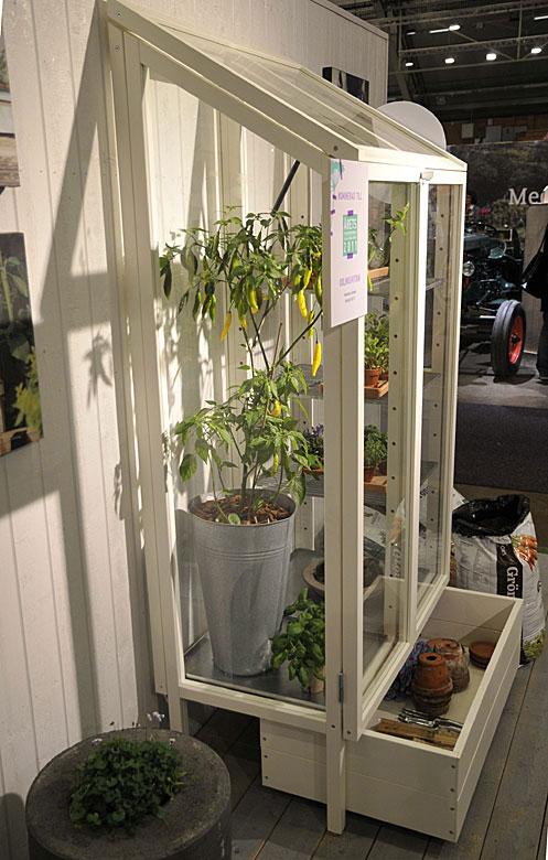 elmia garden odlanu
