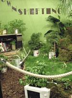Downshifting från Sthlms trädgårdsmästerutbildning