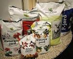 Hasselfors nya produkter och förpackningsutförande
