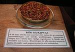 Kryddblandning Röd mukhwas