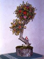 Fågelsångträdet