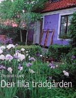 Den lilla trädgården av Christel Kvant