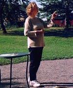 Maj-Lis Pettersson