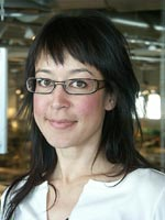 Maria Arborgh