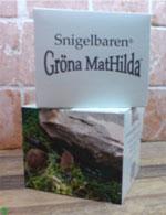 Snigelbaren® Gröna MatHilda®
