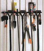 Ordning bland verktygen