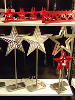 Stjärnor på pinne (Ventura)